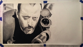 Leon: The Professional (Work in progress)