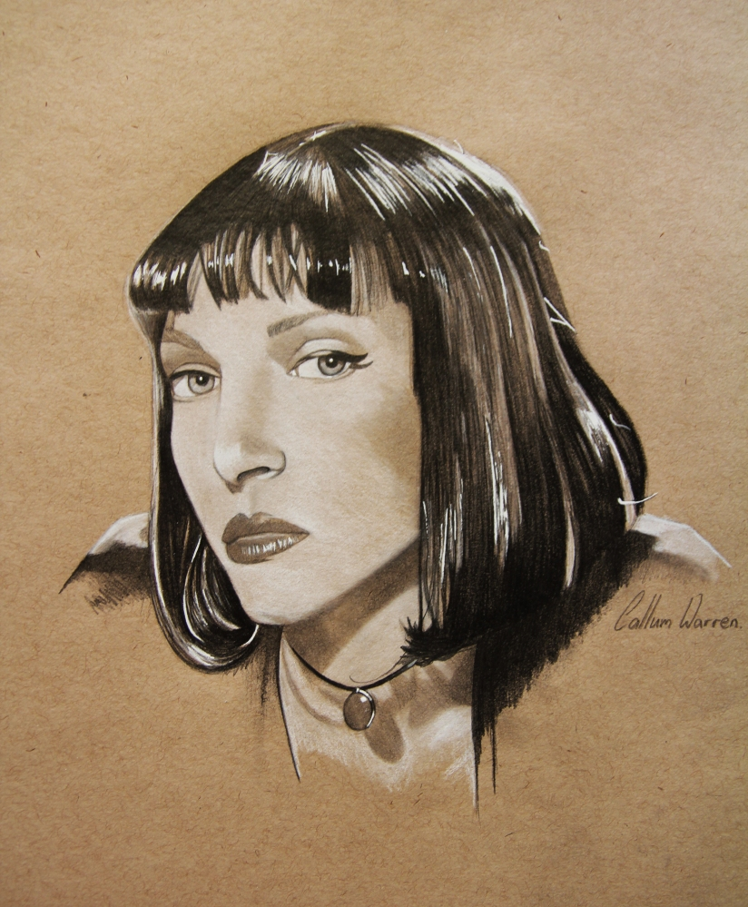 Mia Wallace upload