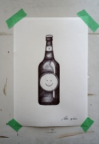 beer-bottle