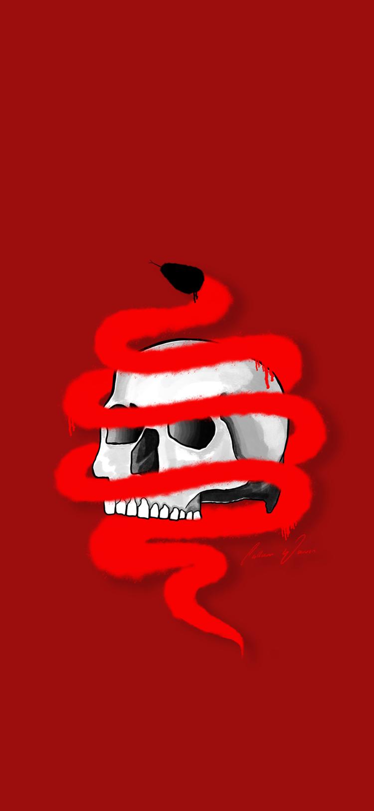 Snake-Head